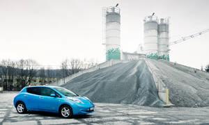 Recenze & testy: Nepřítel petrolheada? Test: Nissan Leaf (část I.)
