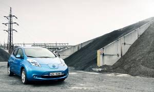 Recenze & testy: Nepřítel petrolheada? Test: Nissan Leaf (část II.)