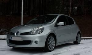 Bazarový snílek, Recenze & testy: Autíčkářův tip: Renault Clio Sport