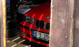 Autíčkářova garáž, Recenze & testy: Majitelovy dojmy: BMW 328i E36