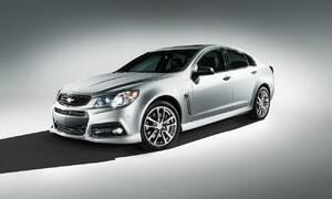 Novinky: Velký RWD sedan i pro ostatní značky GM?