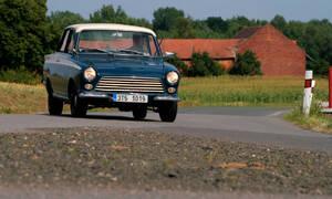 Recenze & testy: Ford Cortina: Zlatá šedesátá?