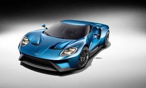 Novinky, Představujeme: 2016 Ford GT: Ferraribijec od Forda potřetí (Přidáno nové info!)