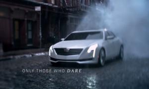 Novinky: Cadillac CT6: Osmiválec bude!