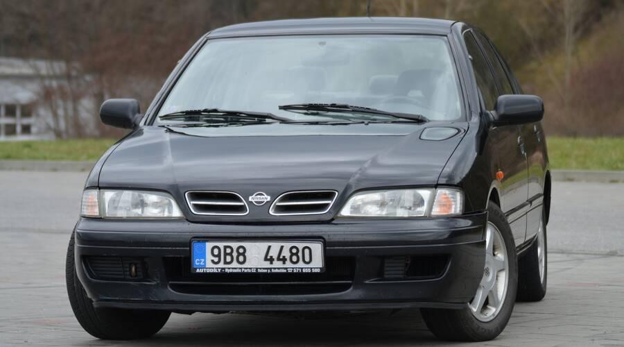 Recenze & testy: Nissan Primera: Láska až na druhý pohled?