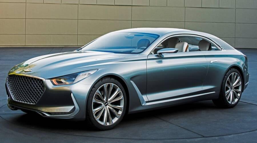 Novinky: Hyundai budoucnosti: prémiový a přesto dostupný?