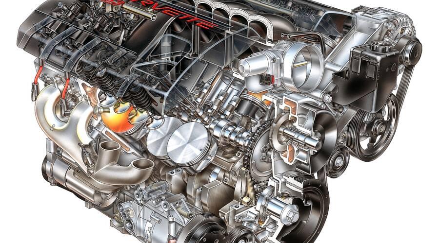 Autíčkářovy názory: Nejlepší motor na světě