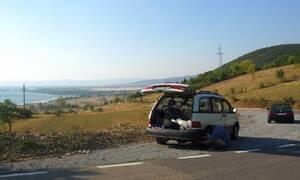 Autíčkář na cestách, Garážoví kutilové: IstanbulTrip: Epilog