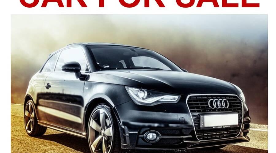 Bazarový snílek: Jak inzerovat, abyste své auto prodali rychle a výhodně