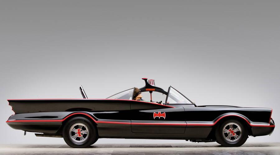 TopX: 10 aut z televizních seriálů, na která nezapomeneme
