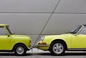 10 klasických aut, která si stále ještě můžete dovolit