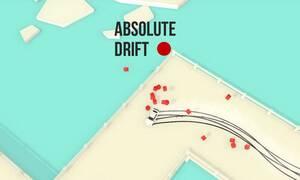 Virtuální volant: Virtuální volant: Absolute Drift