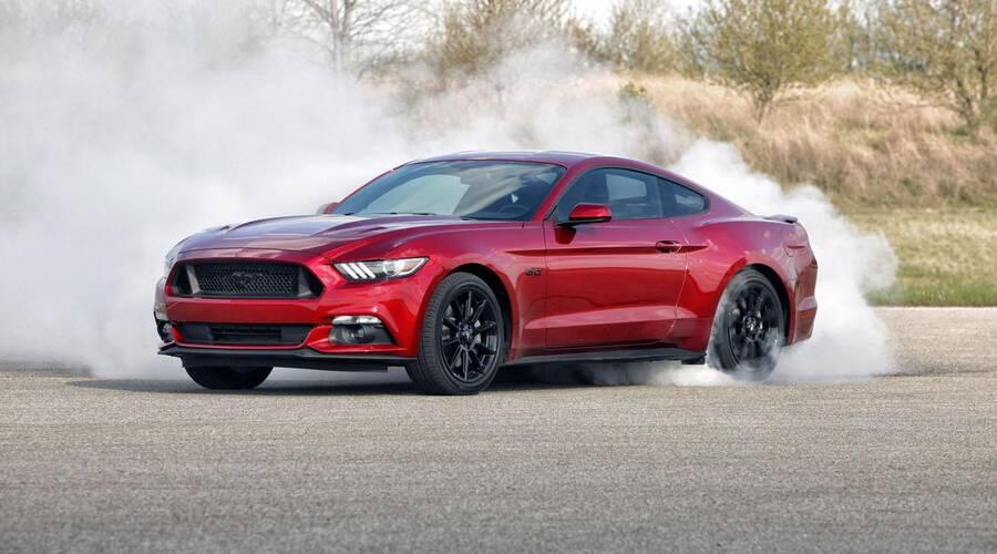 Novinky: Mustang s výkonem větším než Hellcat pod milion a půl?