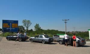 Autíčkář na cestách: AlbaniaTrip: část 1.