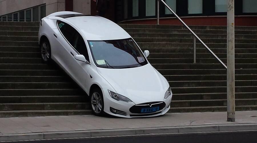 #autickarfuturista, Editorial: Proč se petrolheadi nemusí bát autonomních aut