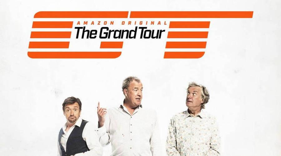 Autíčkářovy názory: The Grand Tour: O velkých penězích, promarněné šanci a ztrátě iluzí