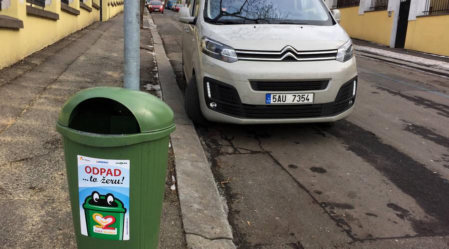 Recenze & testy: Citroën Space Tourer - Tak trochu labrador
