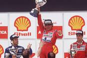 Nejheroičtější okamžiky v dějinách motorsportu