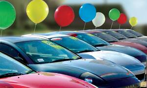 Autíčkářovy projekty: Prodej a nákup auta. Jak to děláte vy?
