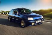 Renault Clio Williams: Dospělácký sen