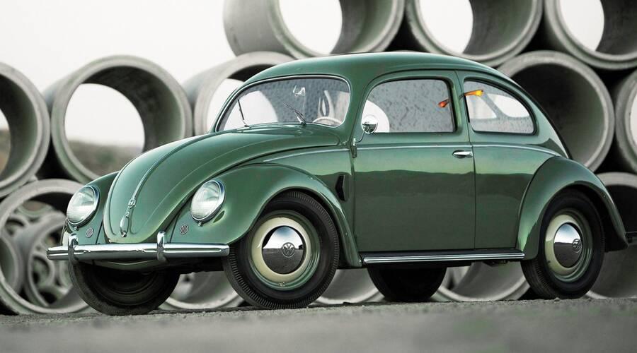 Ptejte se: Ptejte se: Věčné auto pro domácího opraváře aneb moderní kára nafurt