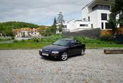 Mazda Xedos 9 MCE: Slepá ulička, nebo trefa do černého?