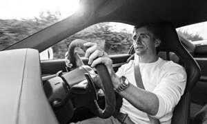 Slavní za volantem: Garáž Richarda Hammonda: Čím jezdí nejnižší novinář světa?