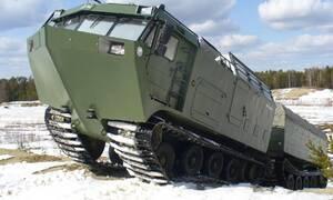 Mýty a legendy: Poručíme bahnu, sněhu! aneb potomci tanků