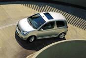 Hrdinové za babku: Toyota Yaris 1.5 TS
