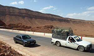 Autíčkář na cestách: Se starým BMW za pár šlupek do Maroka a zase zpátky: Část druhá
