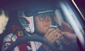 Autíčkářovy názory, Historie: Čím byli výjimeční hrdinové motorsportu ze starých časů?