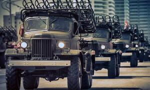 Mýty a legendy: Jak Američané motorizovali Rudou armádu