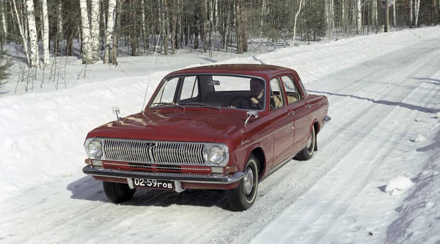 Mýty a legendy: Made in USSR, aneb Jak Sověti kopírovali americká auta