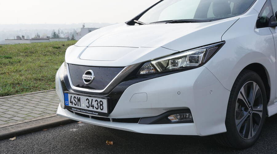 #autickarfuturista: Jak se žije s elektromobilem?