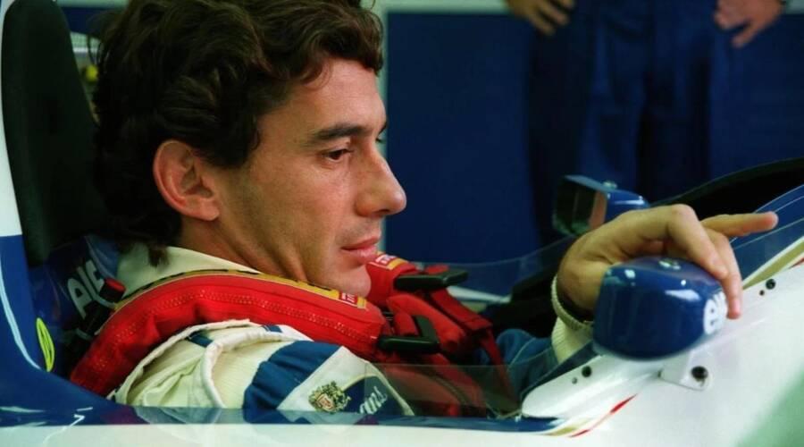 Historie, Mýty a legendy: Smrt v Imole 1994: Den, kdy Formule 1 přišla o krále