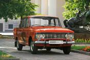 Ich bin ein Moskauer: Stručná historie Moskviče