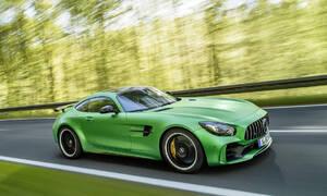 TopX: Zelená je nová černá! 14 zelených odstínů, které berou dech (+2 šeredné)