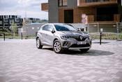 Renault Captur TCe 155 EDC: Podruhé a mnohem lépe