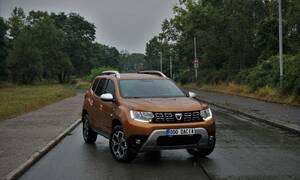 Recenze & testy: Dacia Duster 1.5 Blue dCI 4x4: Obhájí si vyšší cenovku?