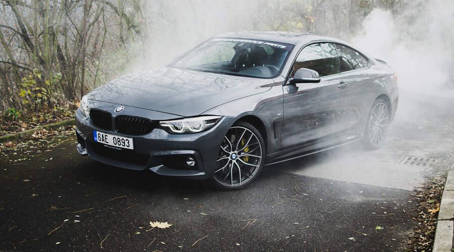 Recenze & testy: BMW 440i xDrive M Performance: Když petrolhead není purista