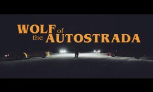 Představujeme, Slavní za volantem: Vlk z autostrady: čirá automobilová vášeň!