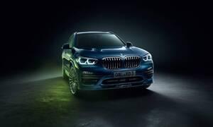 Novinky: Alpina XD3 je ultimativním metačem sazí, který BMW samo nenabídne