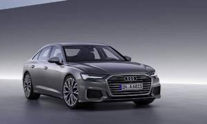 Novinky: Audi přichází s novou generací A6. Což je vlastně zmenšená limuzína A8