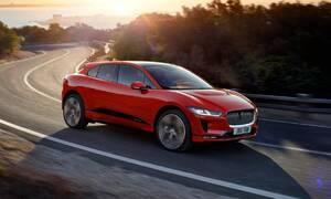 Novinky: Jaguar odhalil svůj první elektromobil. Seznamte se s SUV I-Pace