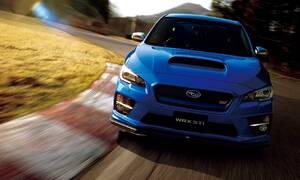 Novinky: Subaru WRX STI se loučí se speciální edicí pro Českou republiku