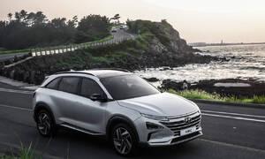#autickarfuturista: Hyundai Nexo: Patří budoucnost vodíku?