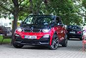 BMW i3s: S jako Sportlich