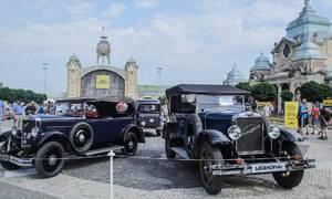 Mýty a legendy: Legendy 2018: Ohlédnutí za festivalem motorismu