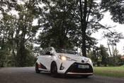 Toyota Yaris GRMN: Rodí se takhle legenda?