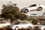 To nejlepší z automobilových skoků